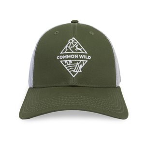 Common Wild Trucker Hat