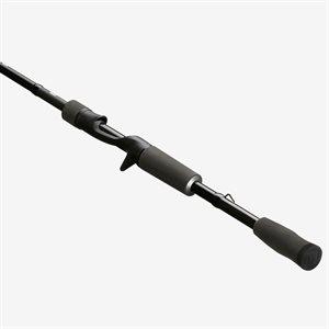 Defy Black - 6ft 7in MH Casting Rod
