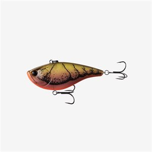 Magic Man 12 - Lipless Crankbait - 1 / 2 oz - Multi Pitch - Day Old Guac