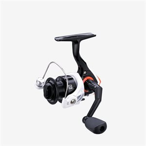 Heatwave Ice Spinning Reel