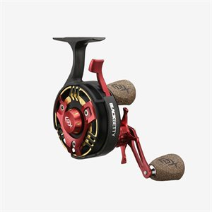 Black Betty FreeFall TRICKSHOP EDITION Red / Gold / Silver